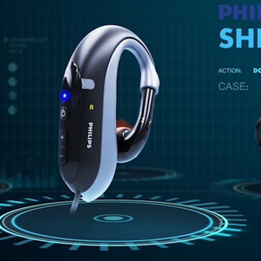Philips Shb